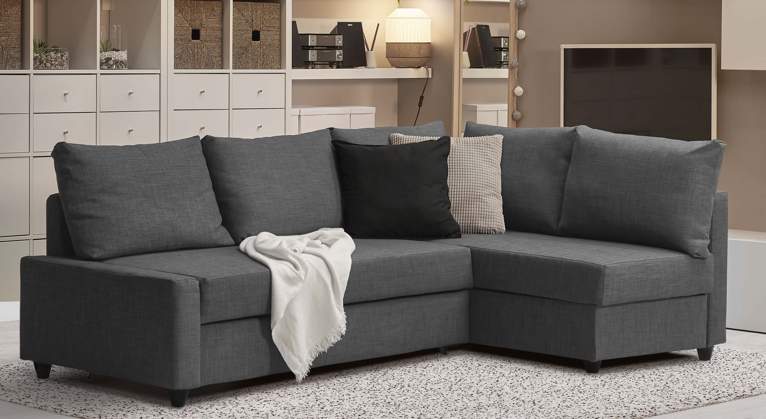 IKEA Ideas - Create comfort zones with 2020's most popular and functional products