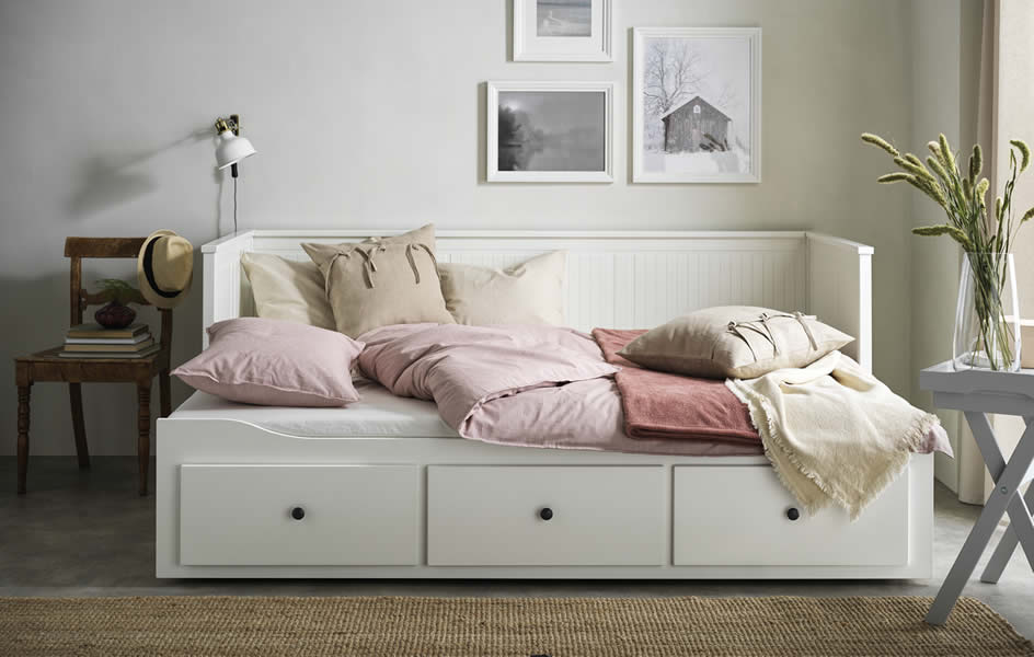 IKEA - Create comfort zones with 2020's most popular and functional products