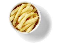 French Friess
