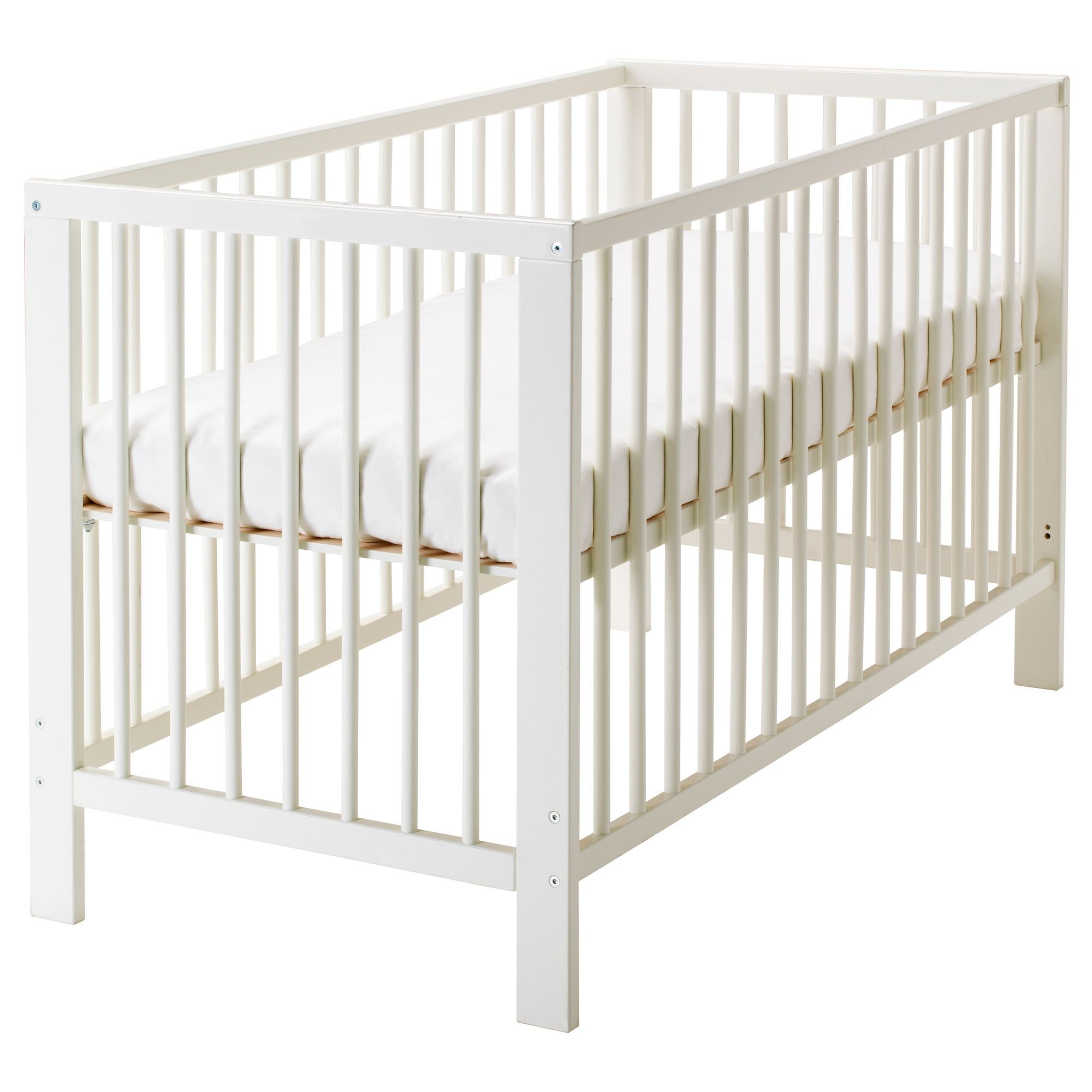 crib p white graco convertible wid in lennon prod hei qlt bed into turns
