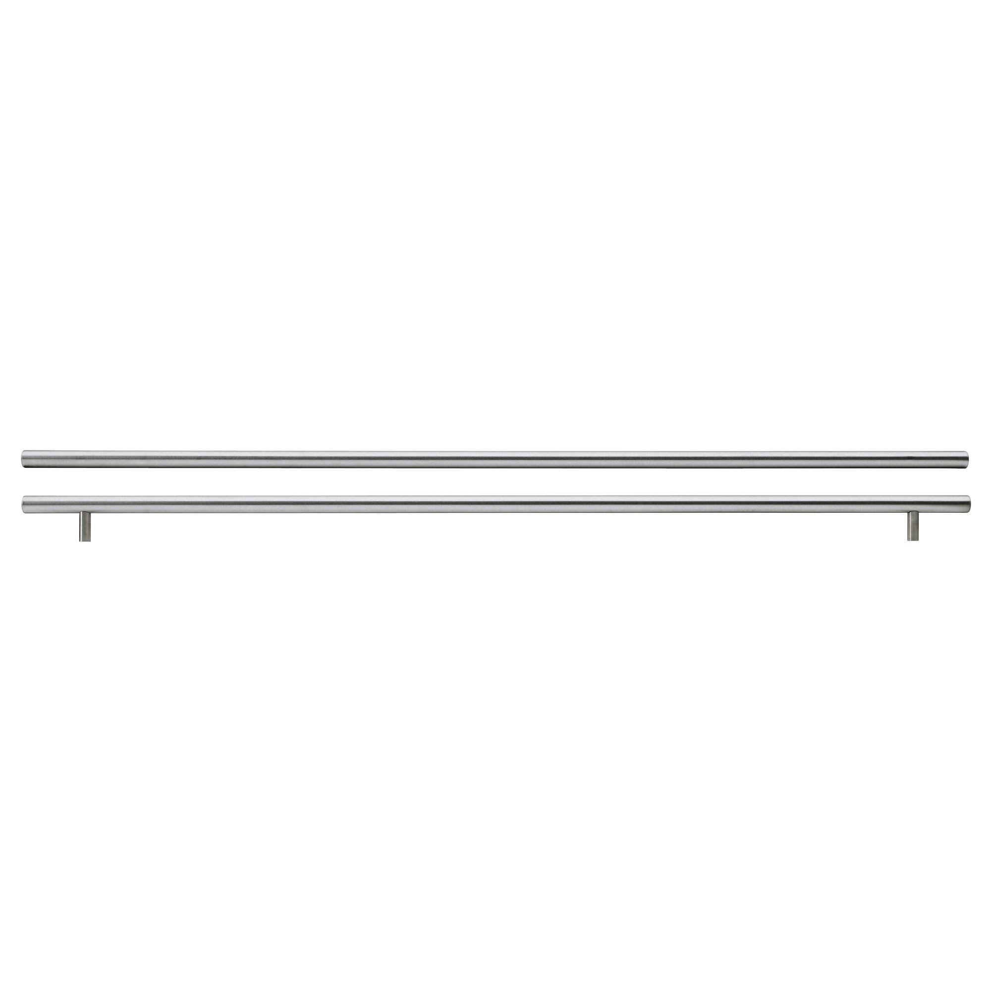 LANSA handle stainless steel 845 mm
