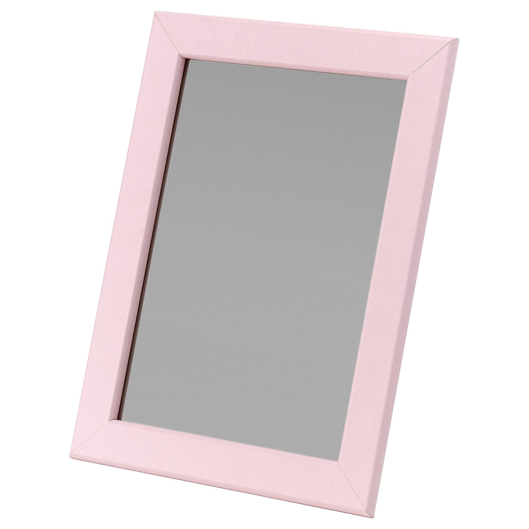 Fiskbo Photo Frame Pink 13×18 Cm Ikea Home Decoration