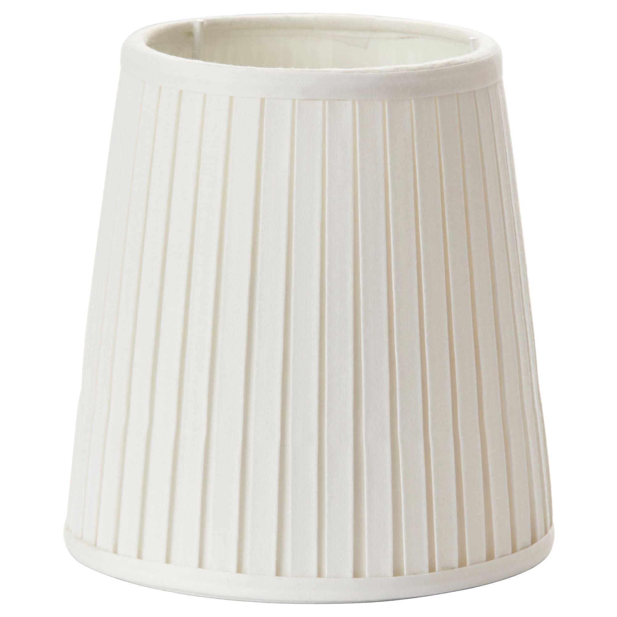 Ekas lamp shade off white 14 cm ikea lighting mozeypictures Images