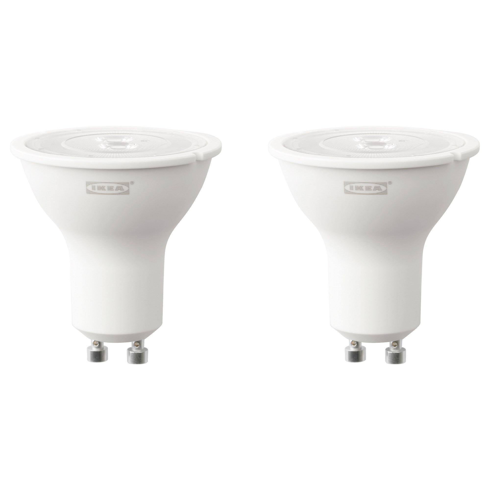 Ryet Led Bulb Gu10 Light Colour Warm White 2700 Kelvin 200 Lm