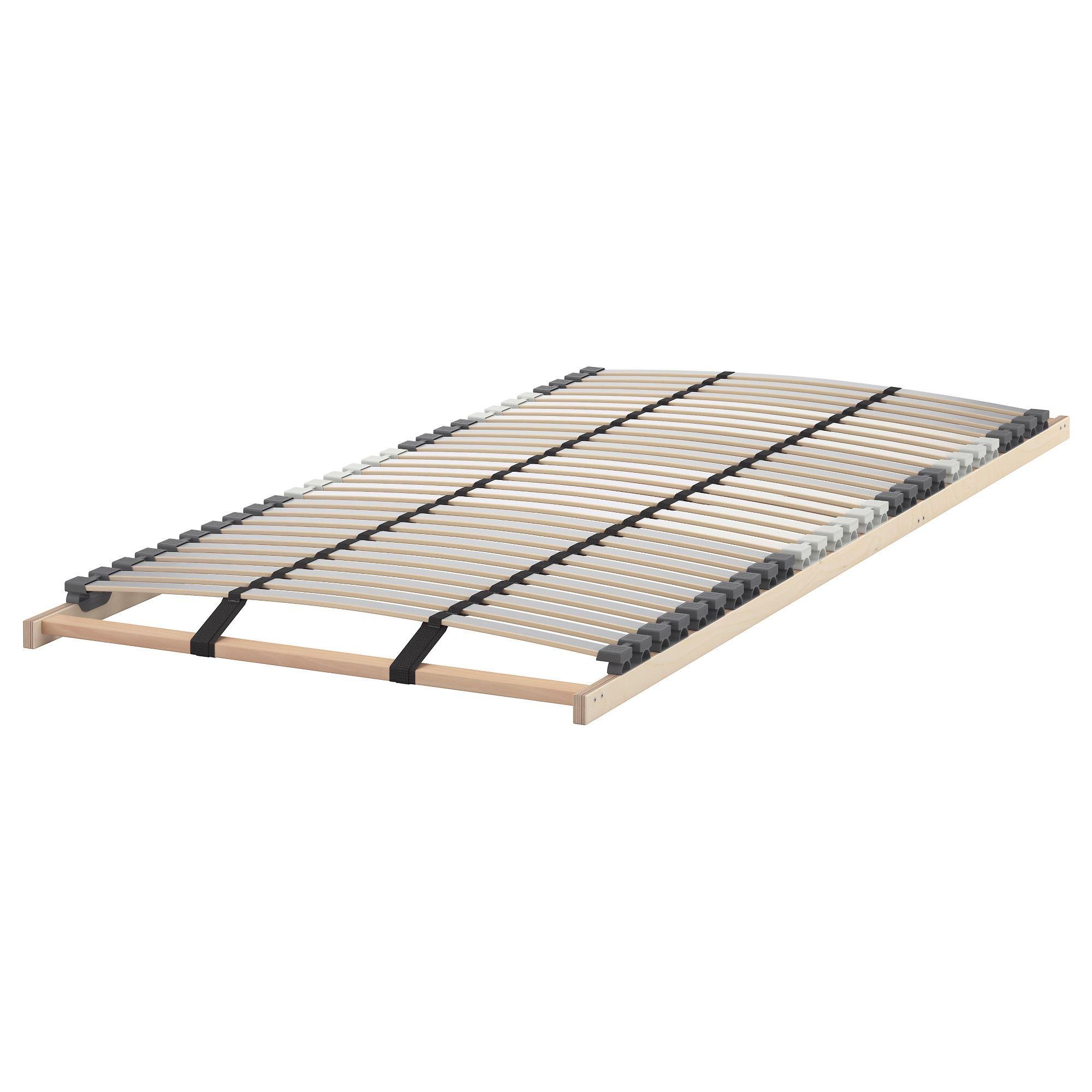 in natuzzi mechanism product slatted base en linen bed with