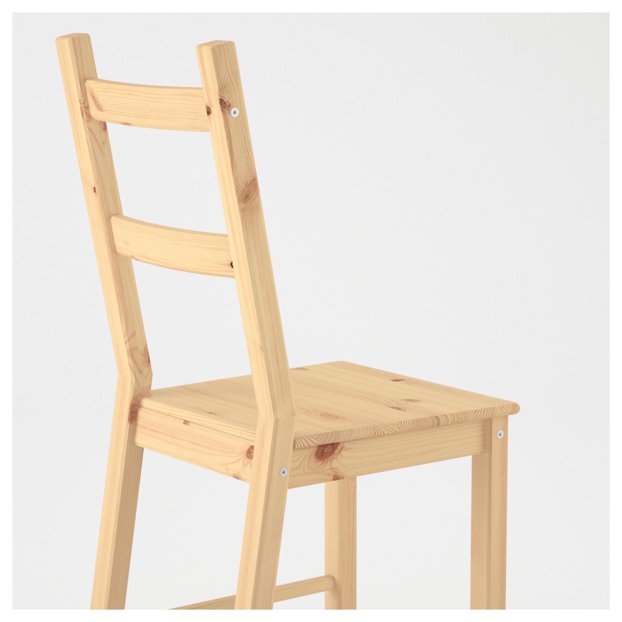 IVAR Chair Pine
