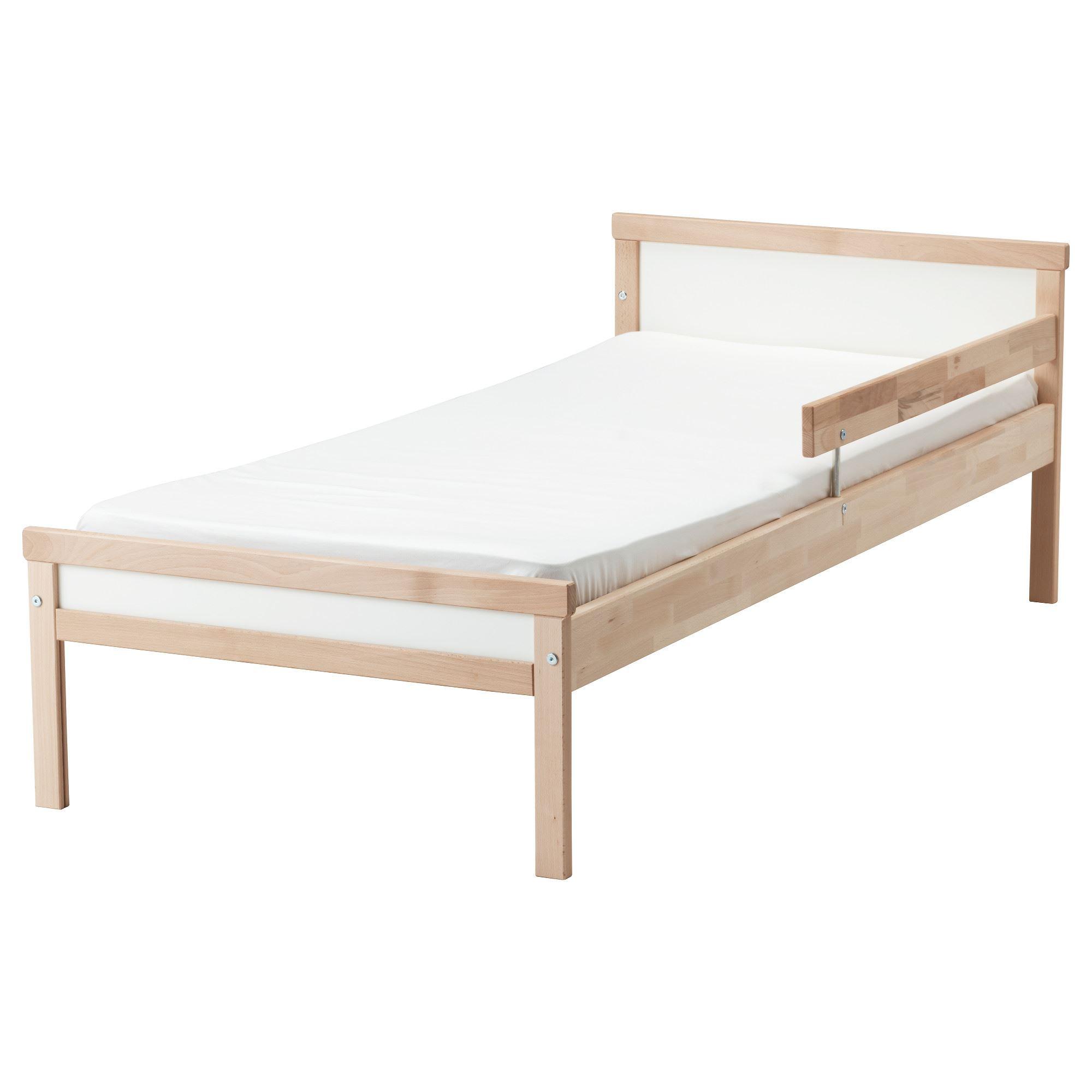 SNIGLAR junior bed beech effect 70x160 cm | IKEA Children\'s IKEA
