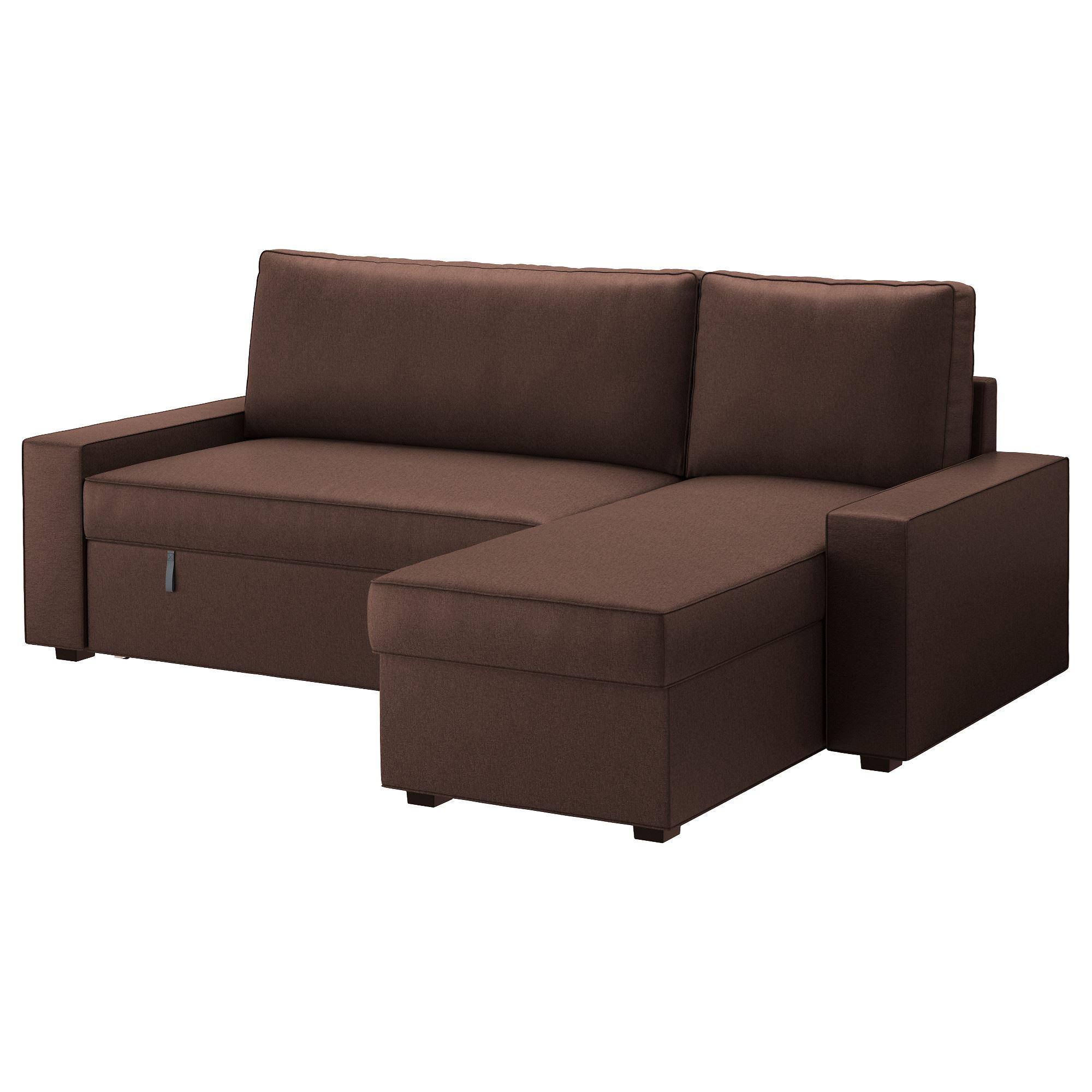 Vilasund Marieby Corner Sofa Bed Borred