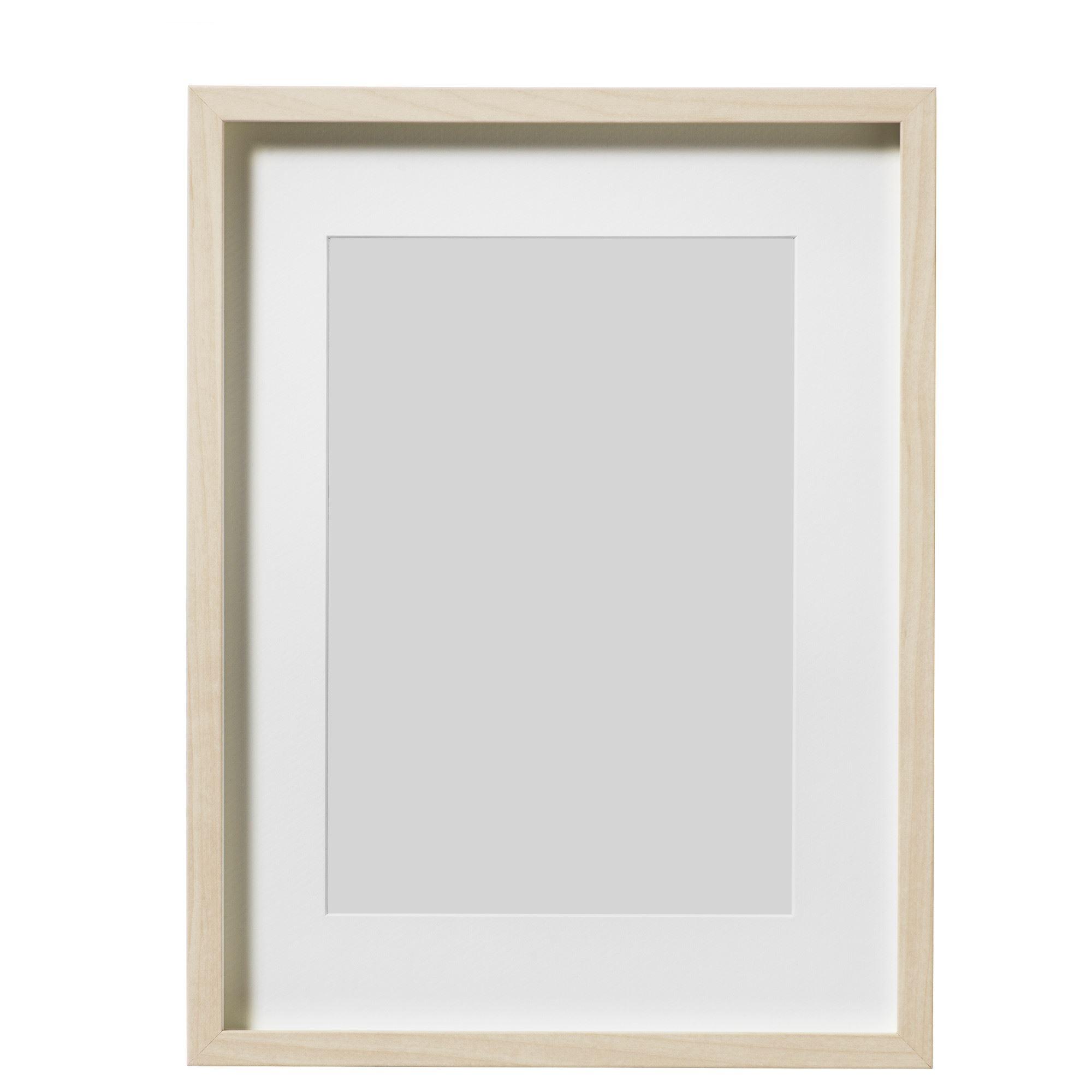 HOVSTA photo frame birch 30x40 cm   IKEA Home Decoration