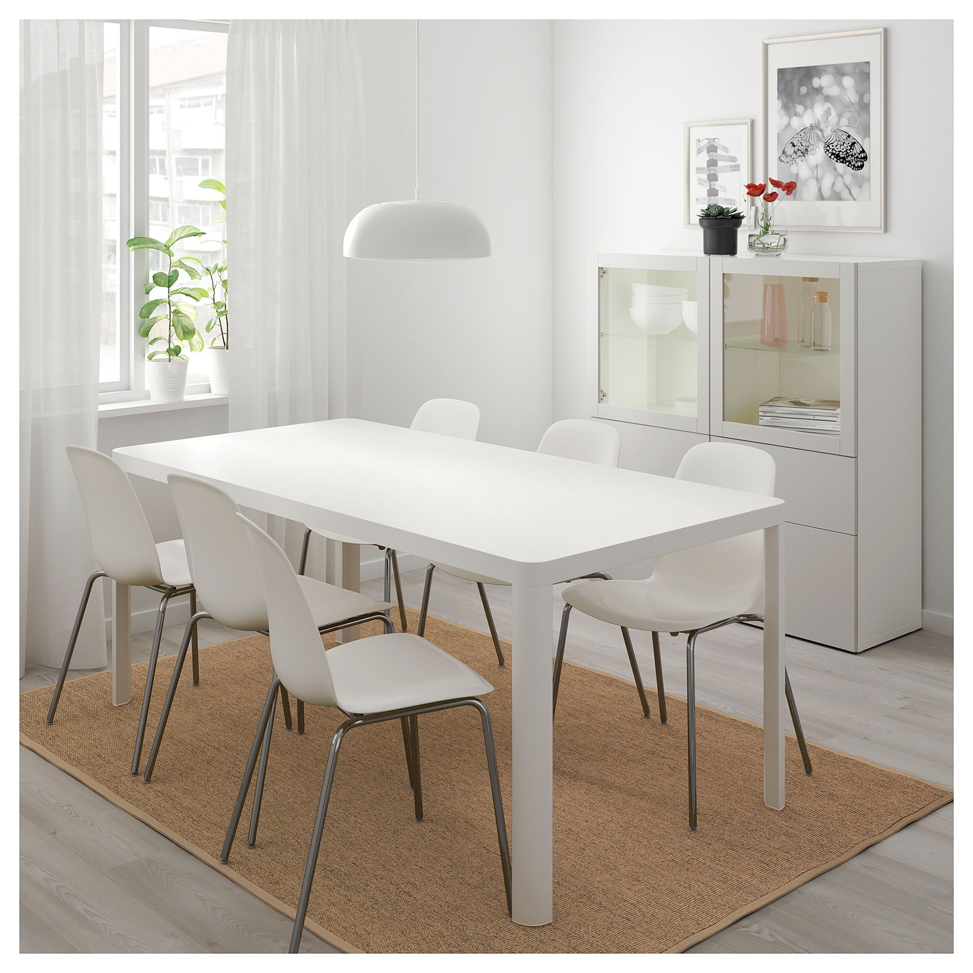 Ikea Table And Chair Set 2021