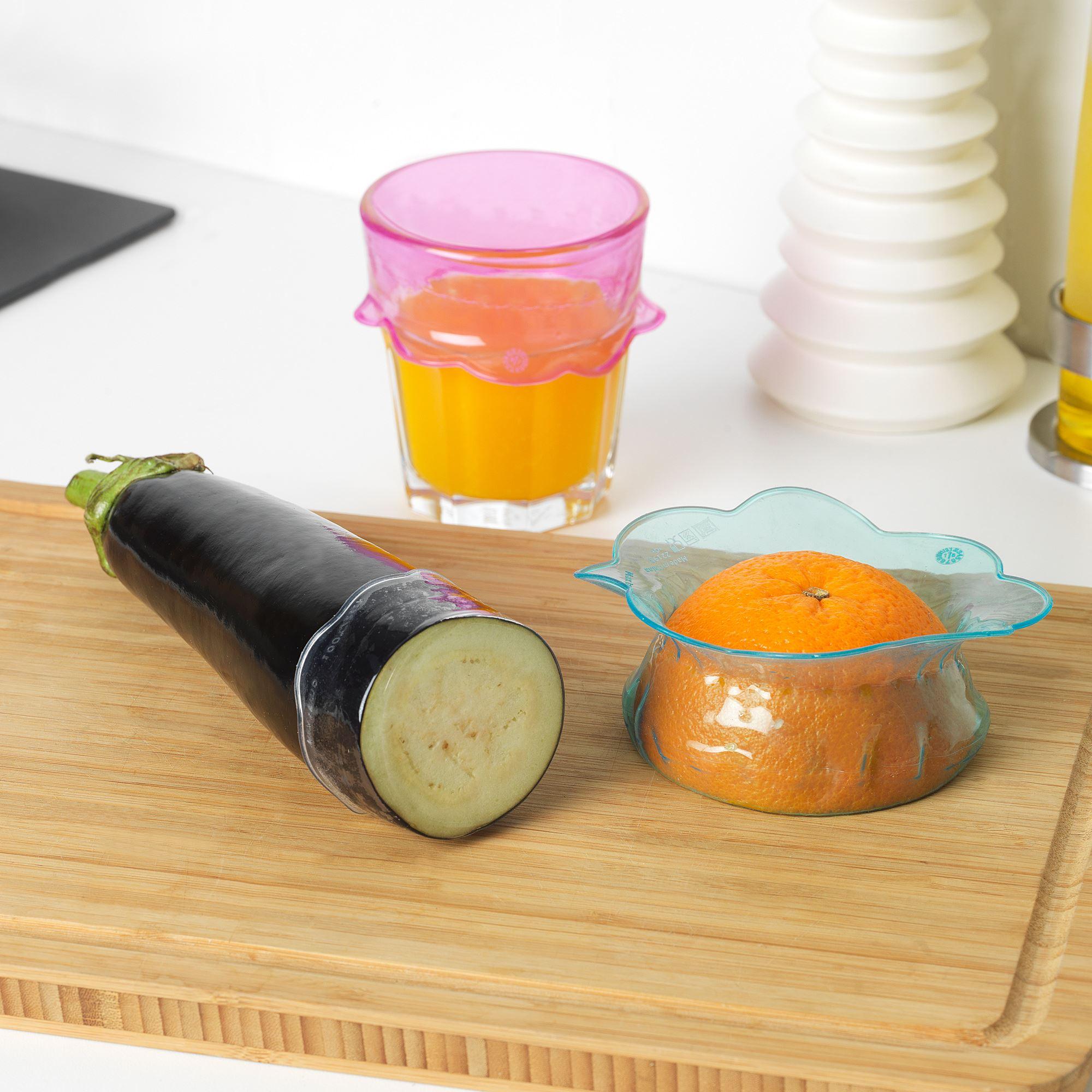 övermatt Food Cover Multicolour