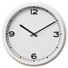Clocks ikea trkiye pugg wall clock gumiabroncs Gallery