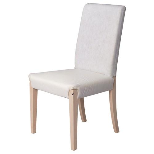 HENRIKSDAL Chair Frame Birch IKEA Dining Room