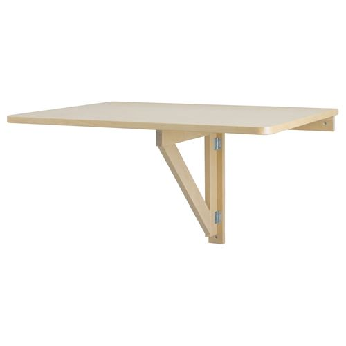 NORBO,wall-mounted drop-leaf table