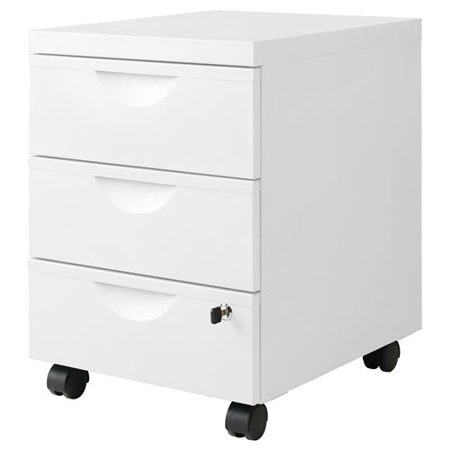 ERIK,storage unit with drawers