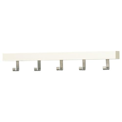 TJUSIG duvar kap u0131 ask u0131s u0131 beyaz 60 cm IKEA Ev Düzenleme
