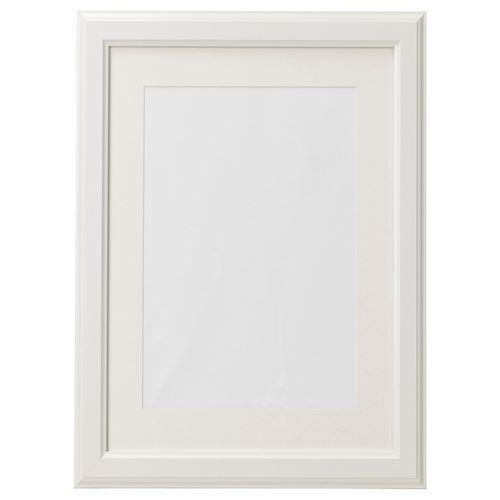 VIRSERUM photo frame white 30x40 cm | IKEA Home Decoration