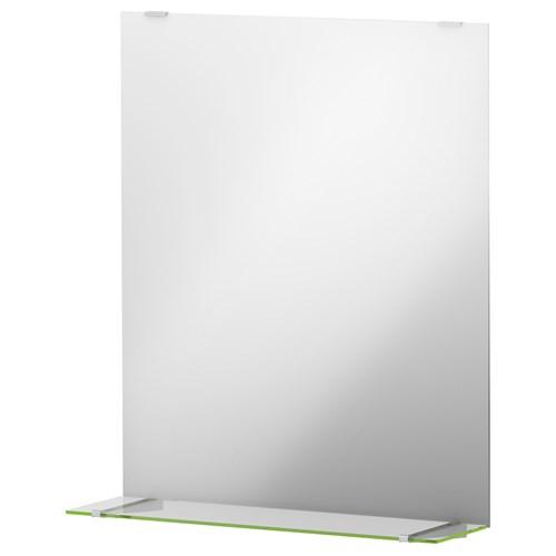 fullen mirror glass 50x60x14 cm ikea bathroom. Black Bedroom Furniture Sets. Home Design Ideas
