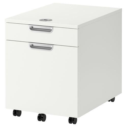 GALANT,storage Unit With File Storage