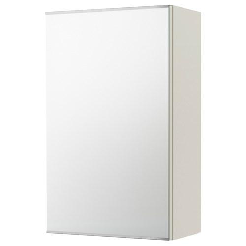 LILLANGEN Wall Cabinet White 40x21x64 Cm