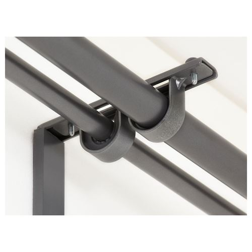 BETYDLIG,curtain rod holder