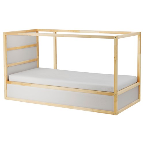 KURA,reversible bed