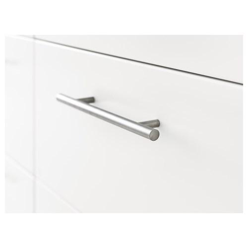LANSA handle stainless steel 645 mm