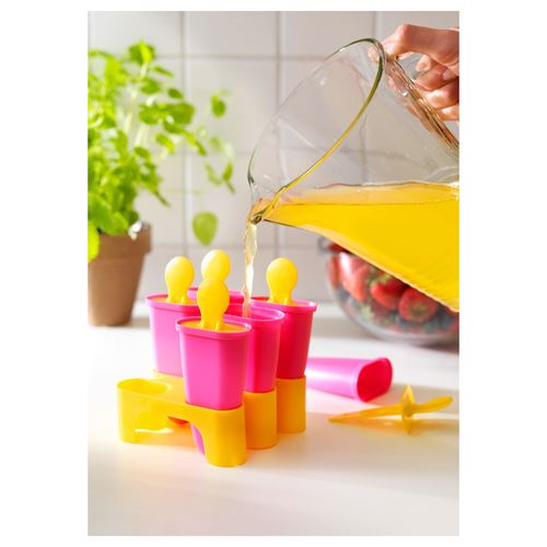 CHOSIGT,ice lolly maker