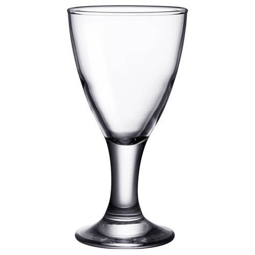 RATTVIK,white wine glass