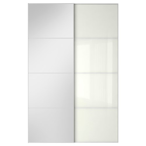 AULI/FARVIK,pair of sliding doors