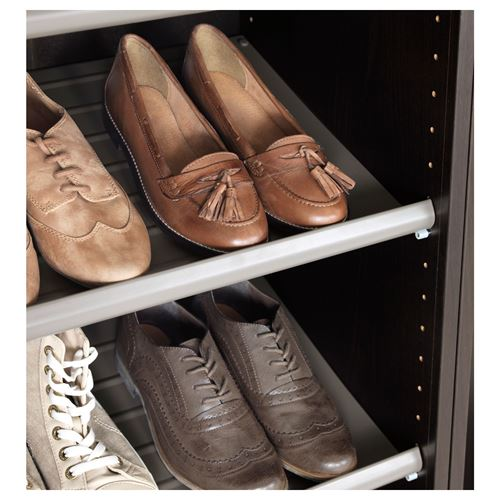 KOMPLEMENT,shoe self for wardrobes