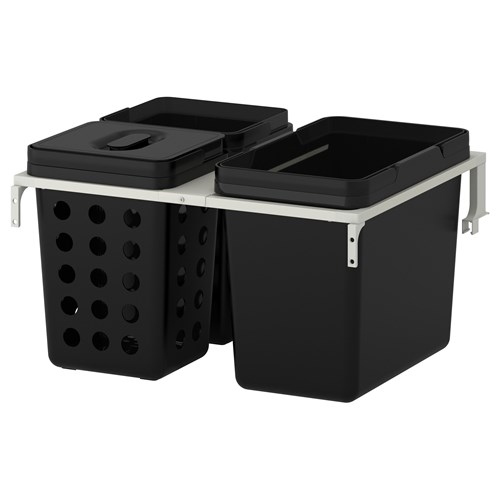 VARIERA,waste bin for frames