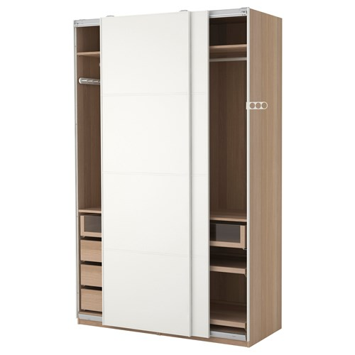 PAX/MEHAMN,sliding door-wardrobe