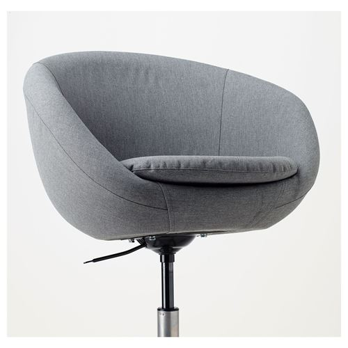 SKRUVSTA,swivel chair