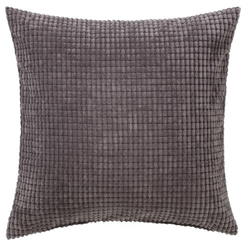 GULLKLOCKA,cushion cover