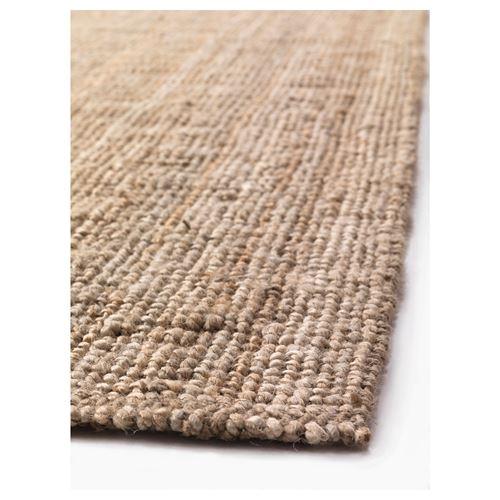 Lohals Halı Nat 252 Rel 160x230 Cm Ikea Ev Tekstili