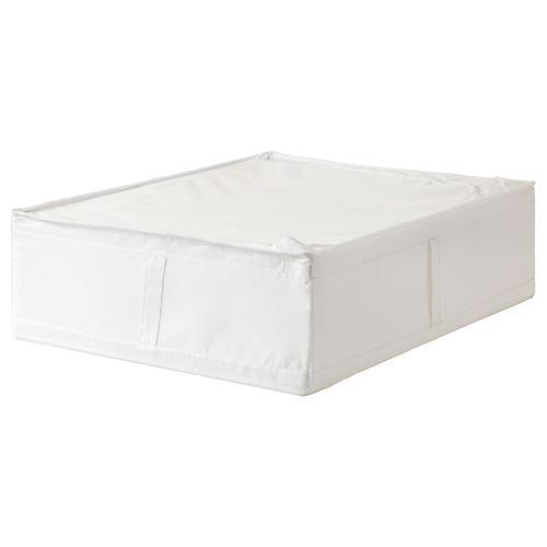 Skubb kutu beyaz 69x55x19 cm ikea ardiye alanlar - Cajas de almacenaje ikea ...