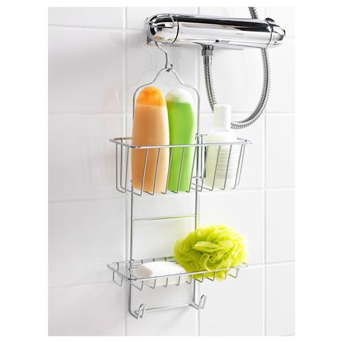 IMMELN,shower basket
