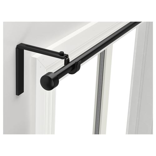 RACKA,curtain rod set