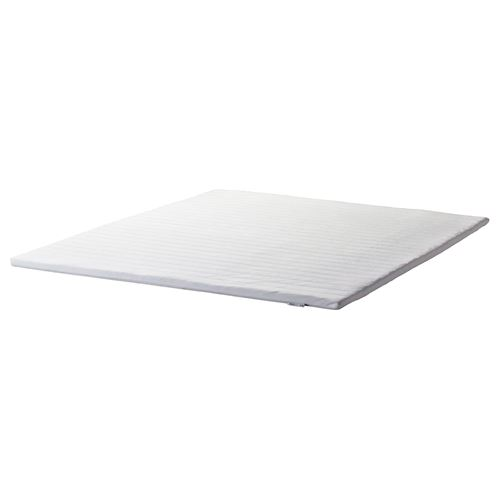 TALGJE,double mattress pad