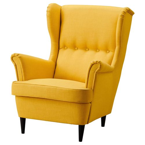 STRANDMON,armchair