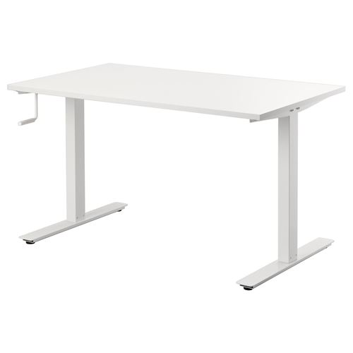 SKARSTA,desk sit/stand