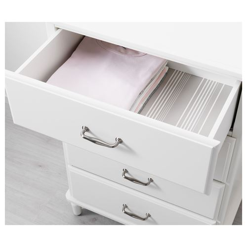 TYSSEDAL,chest of 4 drawers