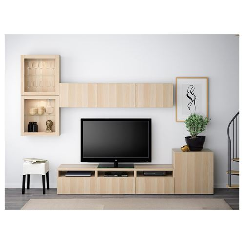 BESTA/LAPPVIKEN,tv storage unit