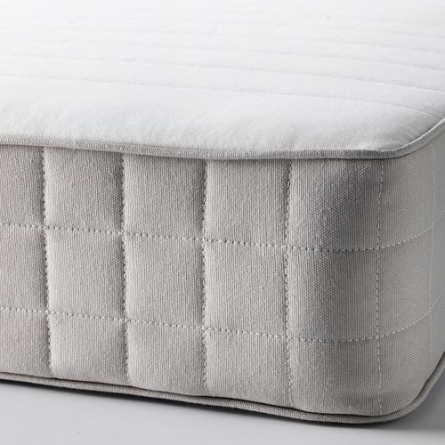 HAFSLO,single bed mattress