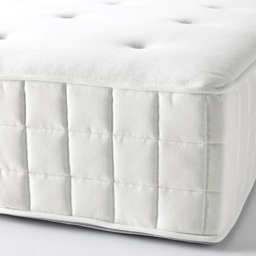 HYLLESTAD,double bed mattress