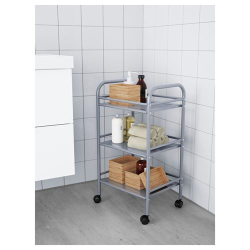 DRAGGAN,trolley with castors