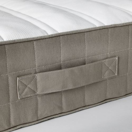 HAMARVIK,double bed mattress