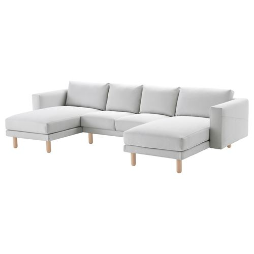 NORSBORG,cover 2-seat sofa+2 chaise longues