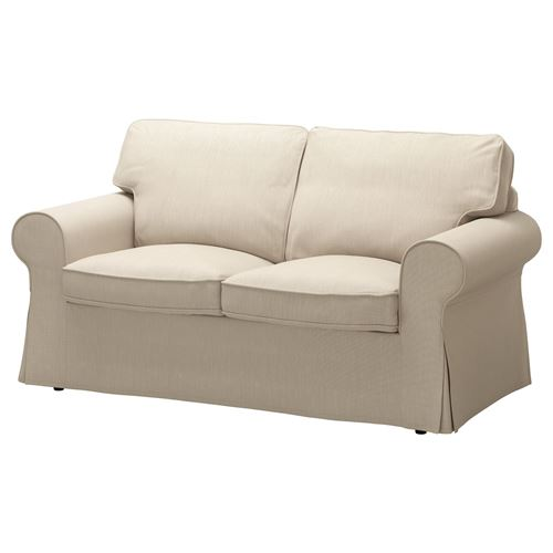 EKTORP,2-seat sofa cover